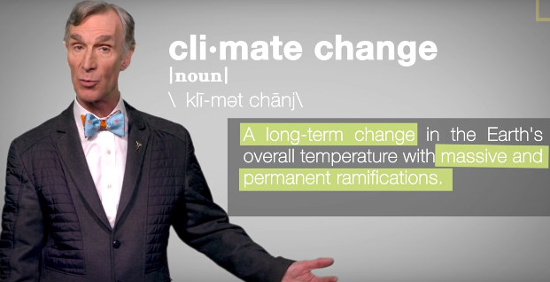 Never Mind Who is Talking About Climate Change, Who is Being Heard?